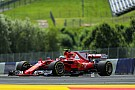 Räikkönen cree que su calificación pudo ser mucho peor