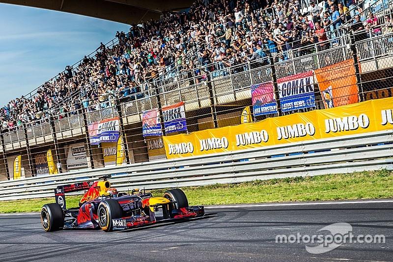 Circuit Zandvoort publiceert haalbaarheidsonderzoek F1 Grand Prix