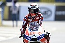 MotoGP Lorenzo est redescendu sur terre après les espoirs de Jerez