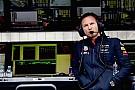 Хорнер: У нас не було темпу стримати Ferrari