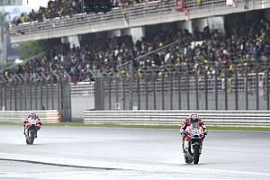 Malezya MotoGP: Takımların ve sürücülerin performansları