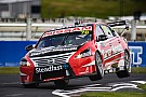 Supercars Qualifying speed key to de Silvestro improvement
