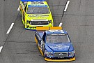 NASCAR Truck Matt Crafton thrilled to be back with Ford