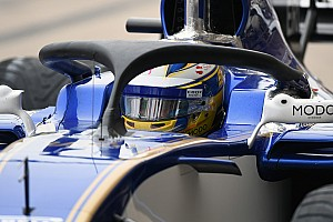 Halo could get renamed before F1 introduction