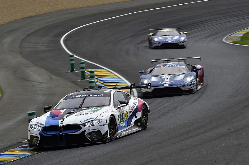 BMW: a GTE Pro kategória igazi ínyencfalat volt Le Mansban