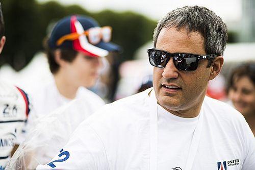 Montoya hoopt Triple Crown te voltooien op Le Mans