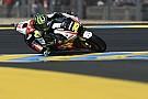 Comment Crutchlow est passé de l'hôpital au top 10 du GP de France