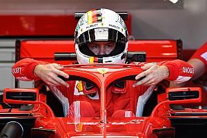 Fórmula 1 Galería Galería: los nombres de mujer con los que Vettel bautizó a sus coches