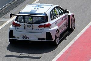 WTCR Qualifyingbericht WTCR in Marrakesch: Thed Björk sichert sich erste Pole-Position