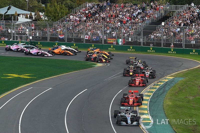 """Una parrilla más competitiva representa una """"renovación"""" para la F1, dice Wolff"""