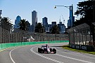 Formel 1 Ergebnis: Formel 1 Melbourne 2018, 1. Freies Training