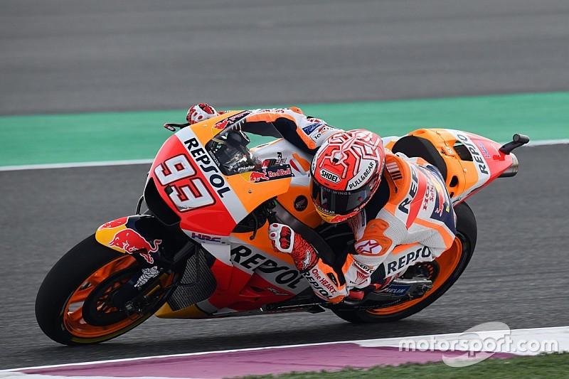 """Marc Marquez: """"Ducati hat weniger Wheelies und ist sanfter"""""""