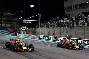 Formula 1 Hasil Komparasi performa kualifikasi rekan setim F1 2017