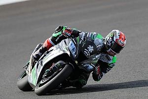 Un año después, Rea volvió a ser más rápido que las MotoGP