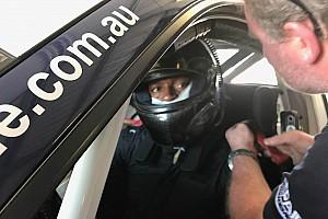PCC Ultime notizie Usain Bolt pilota per un giorno: ha provato una Porsche Carrera Cup
