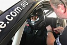 Leichtathletik-Legende Usain Bolt testet Porsche 911 GT3 Cup