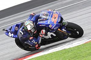 """MotoGP Noticias de última hora Viñales: """"Tener a Rossi de compañero te hace dar siempre un 5% más"""""""