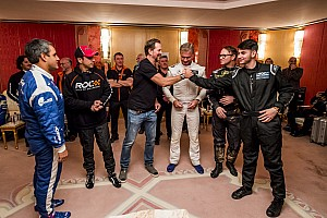 General Special feature Video: How esport stars took on real-world legends