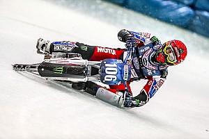Спецпроекты Новость Шведское чудо: как прошел этап Ice Speedway Gladiators в Астане