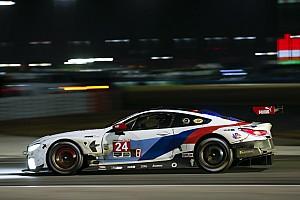 IMSA Motorsport.com hírek Daytona 24 órás: amikor minden fényárban úszik az éjszakában
