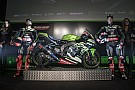 Kawasaki se presentó con el desafío de ganar bajo el nuevo reglamento