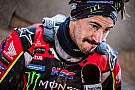 Barreda forced to withdraw from Dakar Rally