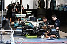 Ditodong pistol, kru Mercedes dirampok di luar sirkuit Interlagos