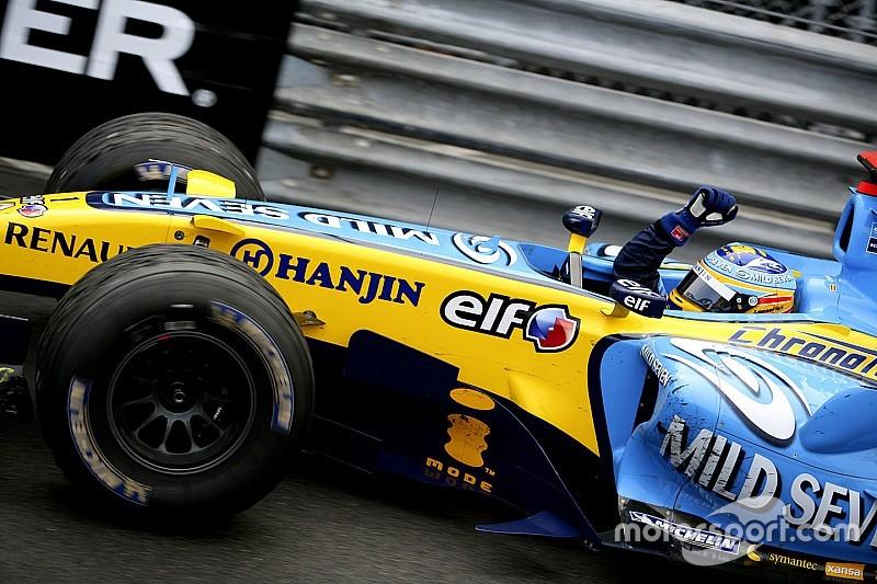 Michelin descarta su vuelta a la Fórmula 1