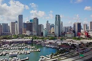 Forma-1 Interjú Az F1-es versenyzőknek is beleszólásuk lesz a Miami-pálya vonalvezetésébe