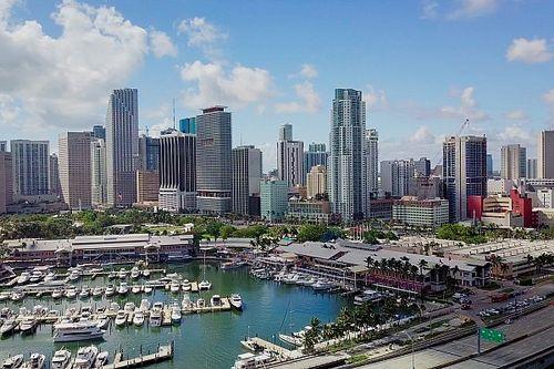 GP Miami Bisa 'Korbankan' Satu Lomba di Eropa