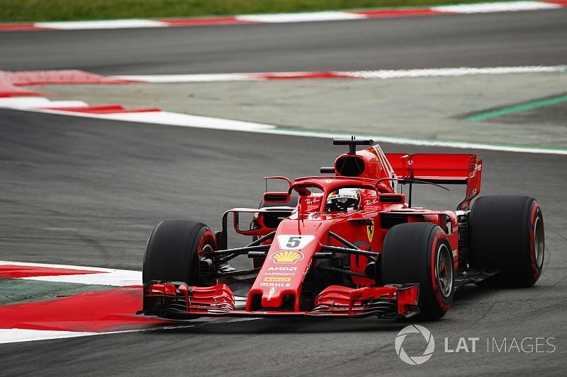 Wolff: Mercedes 'cafcaflı' Ferrari'den etkilenmedi