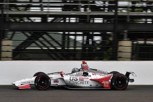 IndyCar Prove libere Indy 500, Day 2: Andretti rompe il muro delle 227 miglia orarie