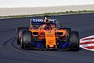 McLaren: relação com Renault é mais próxima do que com Honda