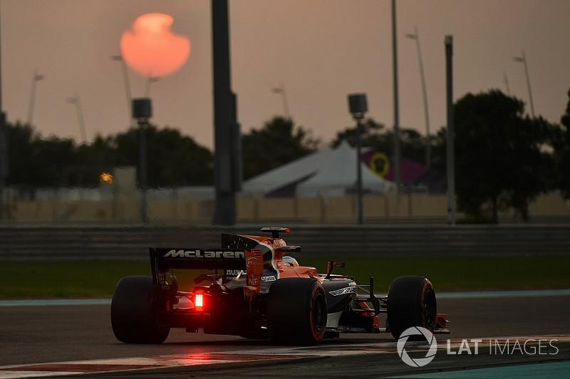 F1's new three-engine limit not