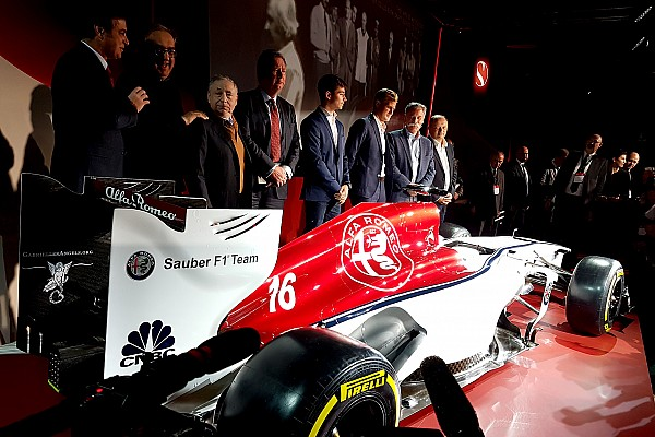 Formula 1 Breaking news Leclerc forced to settle for third choice F1 race number