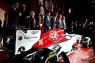 F1 ルクレールのカーナンバーは16。しかし第3希望だった!?