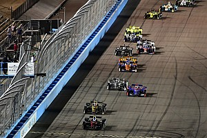 "IndyCar Breaking news Firestone thrilled ""500th Indy car win"" decided by tire strategy"