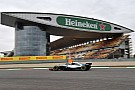 Hamilton bate Raikkonen por 0s007 e lidera sexta na China