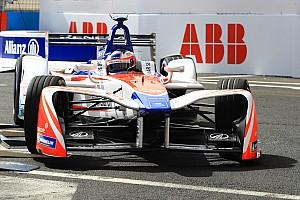 Fórmula E Crónica de Carrera Rosenqvist se queda con la miel en los labios; gana Bird