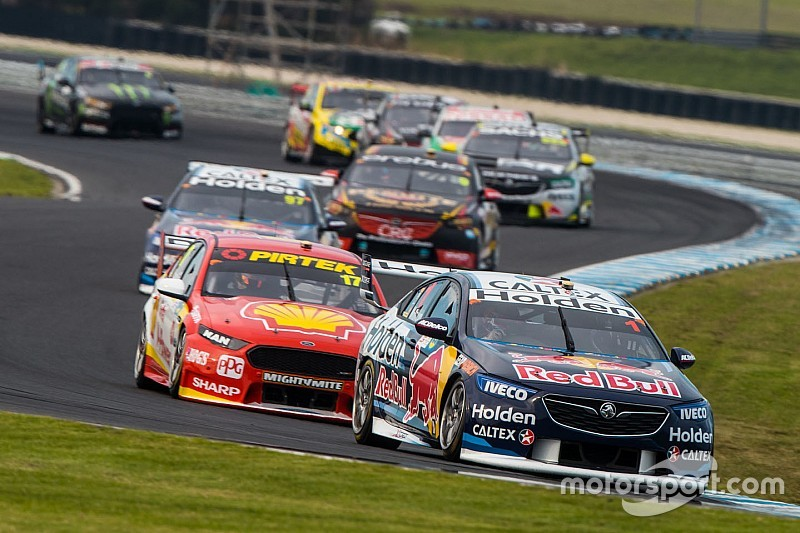 New Supercars ECU to debut at Adelaide 500