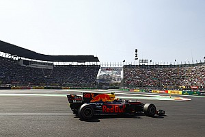 Fórmula 1 Noticias Verstappen afirma que no hubo