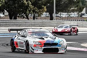 GT Open Gara Rueda - Saravia e Di Amato - Montermini si impongono al Paul Ricard
