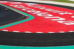 Формула 1 Livefeed Текстова трансляція сьомого дня тестів Ф1 у Барселоні