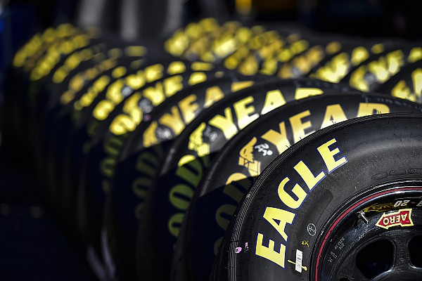 NASCAR Cup Breaking news NASCAR allows Cup teams an extra set of tires for Homestead finale