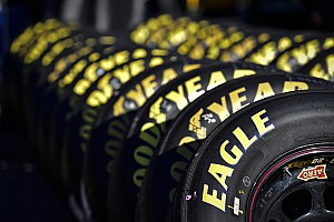 NASCAR Cup Breaking news NASCAR offers tire option to fix qualifying disparity at Fontana