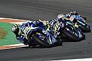 MotoGP Конкуренти посприяють прогресу Suzuki у MotoGP