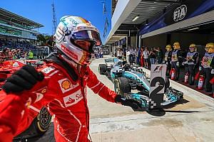 Формула 1 Аналитика Мнение: почему Ferrari может улыбаться, несмотря на потерю титула