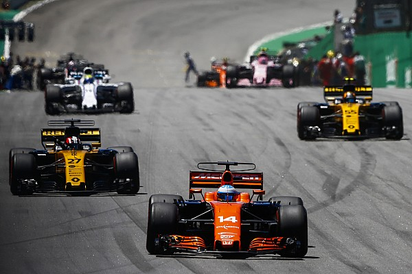 Formule 1 Actualités Prost: L'accord avec McLaren, une