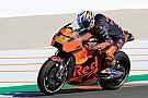 KTM: Großer Optimismus für die zweite Saison in der MotoGP