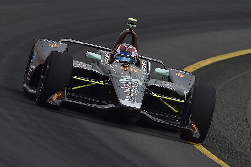 Pocono IndyCar: Final practice canceled, no Sunday warm-up